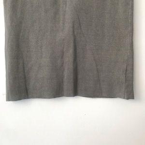 NSF Skirts - NSF Lyla Ribbed Skirt